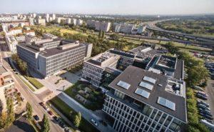 Sielce na Dolnym Mokotowie – nowe miejsce dla biznesu w Warszawie