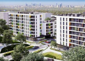 Ile kosztują lokale usługowe w inwestycjach mieszkaniowych