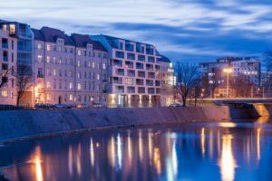 Wrocławska Inwestycja Zyndrama gotowa do zamieszkania