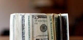 Kontrola wydatków w budżecie