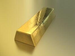Fakty o złocie