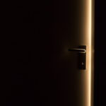 drzwi do domu